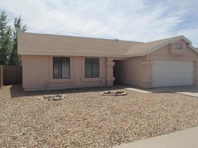 7763 W Midway Avenue, Glendale, AZ 85303 - MLS#: 5843333