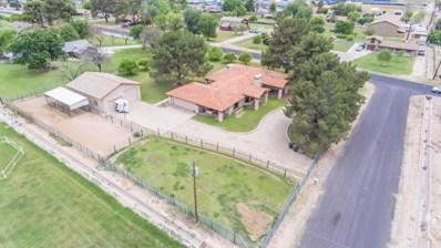 14745 N 81ST Avenue, Peoria, AZ 85381 - MLS#: 5843335