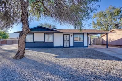 945 E Desert Drive, Phoenix, AZ 85042 - #: 5843360