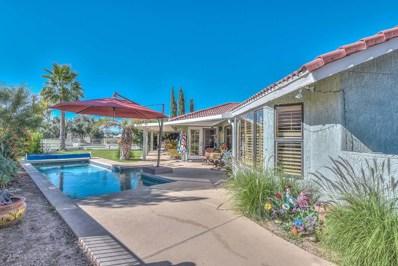 12341 W Tigerseye Drive, Sun City West, AZ 85375 - MLS#: 5843409
