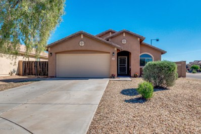 3899 N 297TH Circle, Buckeye, AZ 85396 - #: 5843418