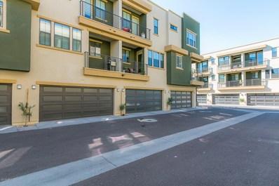 4236 N 27TH Street UNIT 35, Phoenix, AZ 85016 - MLS#: 5843453