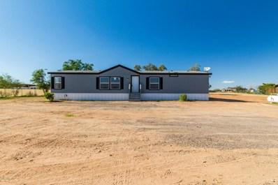 27028 N 207TH Avenue, Wittmann, AZ 85361 - MLS#: 5843454