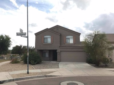 3403 W Sunland Avenue, Phoenix, AZ 85041 - MLS#: 5843495