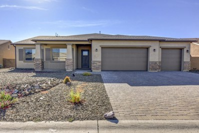 8283 N View Crest, Prescott Valley, AZ 86315 - MLS#: 5843515