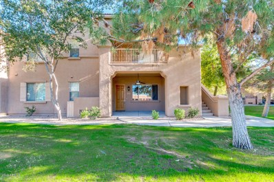 2155 N Grace Boulevard Unit 120, Chandler, AZ 85225 - MLS#: 5843528