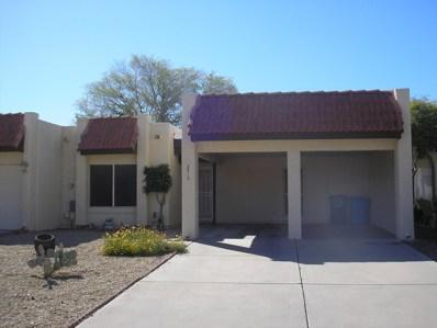 2515 E Villa Maria Drive, Phoenix, AZ 85032 - MLS#: 5843533