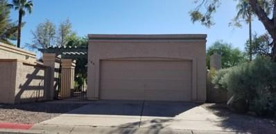 630 E Jensen Street Unit 164, Mesa, AZ 85203 - MLS#: 5843539