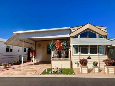 7750 E Broadway Road Unit 606, Mesa, AZ 85208 - MLS#: 5843542
