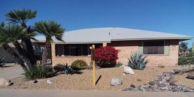 13206 W Keystone Drive, Sun City West, AZ 85375 - MLS#: 5843543