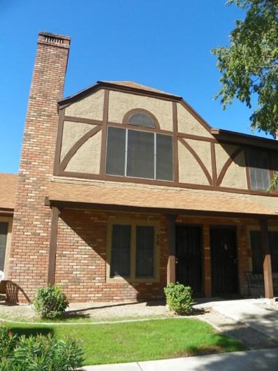 8111 W Wacker Road Unit 36, Peoria, AZ 85381 - MLS#: 5843554