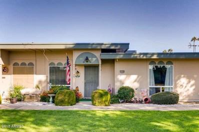 13229 N 99TH Drive Unit 24B, Sun City, AZ 85351 - MLS#: 5843555