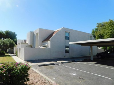 1342 W Emerald Avenue Unit 227, Mesa, AZ 85202 - MLS#: 5843559