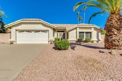 5318 E Hobart Street, Mesa, AZ 85205 - MLS#: 5843562