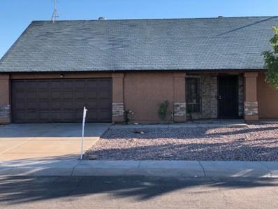 7737 W Kirby Street, Peoria, AZ 85345 - MLS#: 5843575