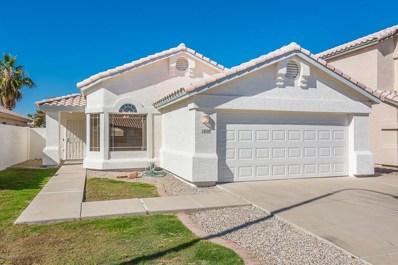 1640 N Sunset Place, Chandler, AZ 85225 - MLS#: 5843580