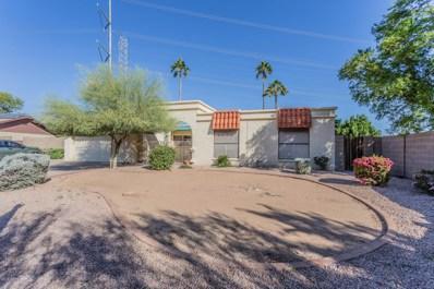 2802 W Straford Drive, Chandler, AZ 85224 - MLS#: 5843582