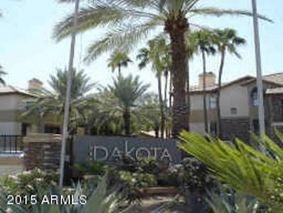 2025 E Campbell Avenue Unit 368, Phoenix, AZ 85016 - MLS#: 5843586