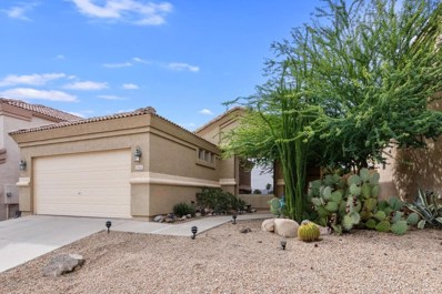 19618 N 23RD Way, Phoenix, AZ 85024 - MLS#: 5843588