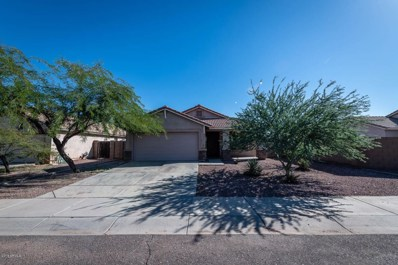 6309 S 49TH Drive, Laveen, AZ 85339 - MLS#: 5843601