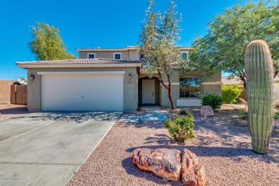 6909 S Morning Dew Lane, Buckeye, AZ 85326 - MLS#: 5843602