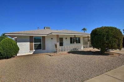 10907 W Roundelay Circle, Sun City, AZ 85351 - MLS#: 5843611