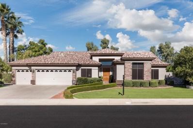 4322 E Encanto Street, Mesa, AZ 85205 - MLS#: 5843612