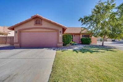 2225 S Edgewater --, Mesa, AZ 85209 - MLS#: 5843619