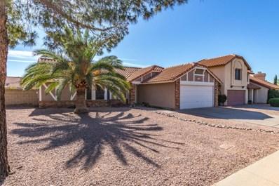 5911 E Evergreen Street, Mesa, AZ 85205 - #: 5843621