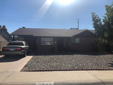 3543 W El Camino Drive, Phoenix, AZ 85051 - MLS#: 5843629