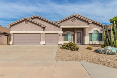10958 E Decatur Street, Mesa, AZ 85207 - MLS#: 5843631