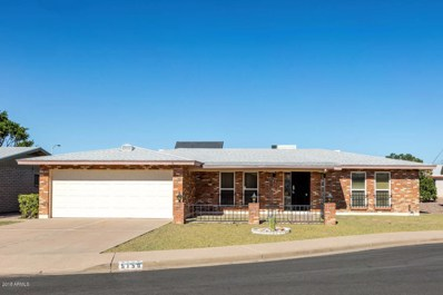 5150 E Emelita Circle, Mesa, AZ 85206 - MLS#: 5843643