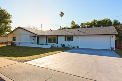4341 E Whitton Avenue, Phoenix, AZ 85018 - #: 5843653