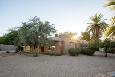 1645 E Montecito Avenue, Phoenix, AZ 85016 - MLS#: 5843655