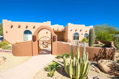 22395 W El Grande Trail, Wickenburg, AZ 85390 - MLS#: 5843657