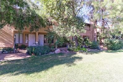 1042 S Mariana Street Unit 2, Tempe, AZ 85281 - MLS#: 5843659