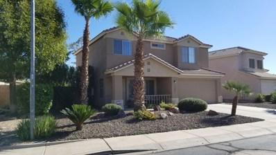 12823 W Ash Street, El Mirage, AZ 85335 - #: 5843666