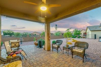 260 S 225TH Lane, Buckeye, AZ 85326 - MLS#: 5843669