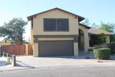 4522 W Wilshire Drive, Phoenix, AZ 85035 - #: 5843671