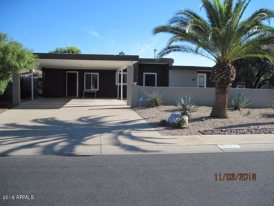 19821 N Calypso Lane, Sun City, AZ 85373 - #: 5843672