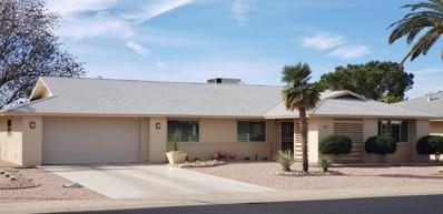 21210 N 125TH Avenue, Sun City West, AZ 85375 - MLS#: 5843686