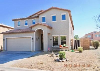 365 E Palomino Way, San Tan Valley, AZ 85143 - MLS#: 5843687