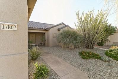 17807 N Navarro Court, Surprise, AZ 85374 - MLS#: 5843691