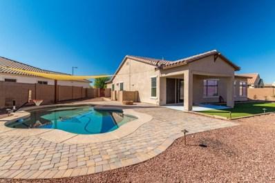 13749 S 176TH Lane, Goodyear, AZ 85338 - MLS#: 5843704