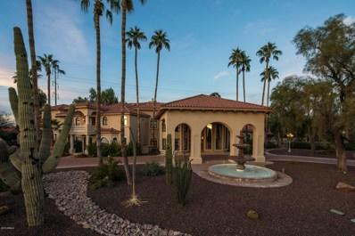 11218 E North Lane, Scottsdale, AZ 85259 - #: 5843708