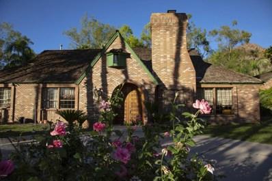 4984 E Camelback Road, Phoenix, AZ 85018 - MLS#: 5843732