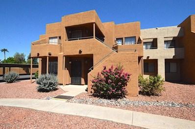 11640 N 51ST Avenue Unit 150, Glendale, AZ 85304 - MLS#: 5843740