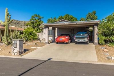 1238 E Shangri La Road, Phoenix, AZ 85020 - #: 5843743