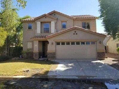 17013 W Rimrock Street, Surprise, AZ 85388 - MLS#: 5843754