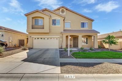 2837 E Baars Court, Gilbert, AZ 85297 - MLS#: 5843758